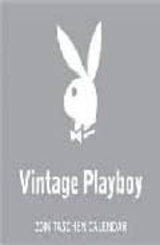 Permacultivo.es Playboy Vintage 2008 (Taco De Mesa 13x11) Image