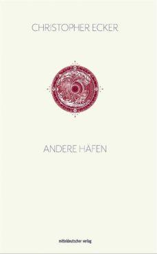 andere häfen (ebook)-joachim walther-9783954629602