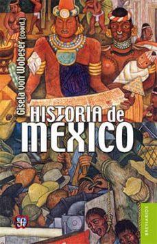 Garumclubgourmet.es Historia De Mexico (2ª Ed.especial 80 Aniversario) Image