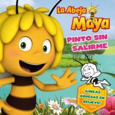 Elmonolitodigital.es La Abeja Maya. Pinto Sin Salirme Image