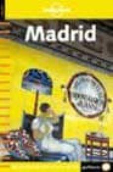 Geekmag.es Madrid (Lonely Planet) Image