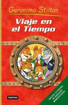Permacultivo.es Viaje En El Tiempo 1 (Geronimo Stilton) Image