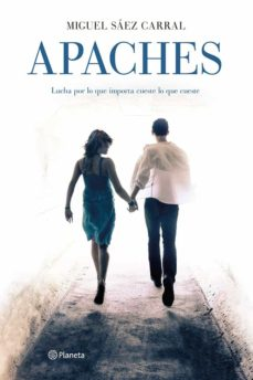 Libros de audio descargables gratis del Reino Unido APACHES in Spanish 9788408124702