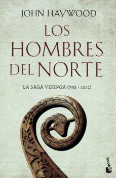 Mrnice.mx Los Hombres Del Norte: La Saga Vikinga (703-1241) Image