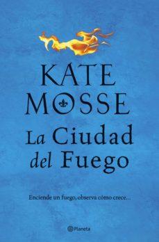 la ciudad del fuego (ebook)-kate mosse-9788408207702