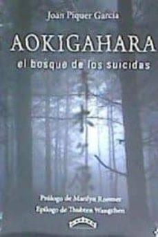 Ebooks gratis descargar ipad AOKIGAHARA. EL BOSQUE DE LOS SUICIDAS