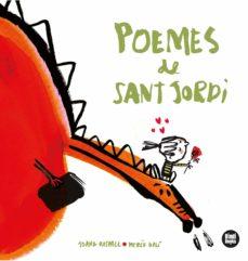 Lofficielhommes.es Poemes De Sant Jordi Image