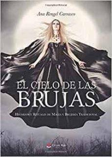 Descargar libros electrónicos gratis sin registrarse EL CIELO DE LAS BRUJAS in Spanish