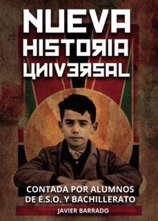 Viamistica.es Nueva Historia Universal (Contada Por Los Alumnosde Eso Y Bachillerato) Image