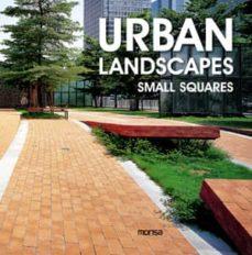 Lofficielhommes.es Urban Landscapes (Ed. Bilingue) Image