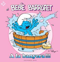 Permacultivo.es El Bebe Barrufet: A La Banyera!!! Image