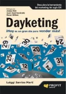 dayketing (ebook)-luigi sarrias marti-9788415330202