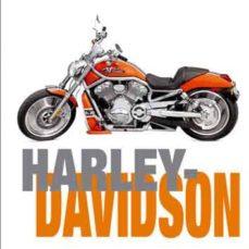 harley davidson - cube book xl-valeria manferto de fabianis-9788415372202