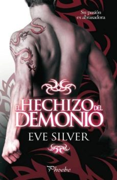 (pe) el hechizo del demonio-eve silver-9788415433002