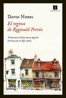 Los mejores libros de descarga gratuita pdf EL REGRESO DE REGINALD PERRIN 9788415578802 in Spanish