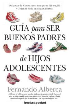 Colorroad.es Guia Para Ser Buenos Padres De Hijos Adolescentes Image