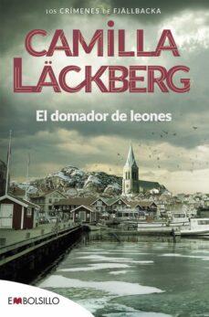 Descargas gratuitas para libros en mp3. EL DOMADOR DE LEONES (SERIE FJÄLLBACKA 9) de CAMILLA LACKBERG (Spanish Edition) 9788416087402 DJVU