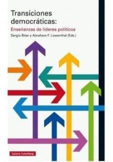 Carreracentenariometro.es Transiciones Democráticas- Rústica Image