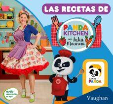 Leer libros completos en línea gratis sin descargar LAS RECETAS DE PANDAKITCHEN en español 9788416667802 PDF DJVU FB2