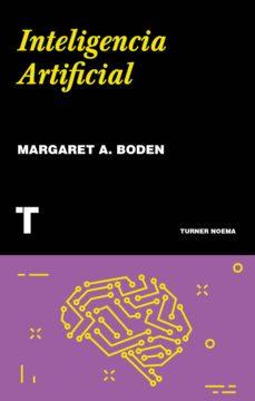 inteligencia artificial (ebook)-margaret a. boden-9788416714902