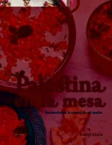 palestina en la mesa-joudie kalla-9788416965502