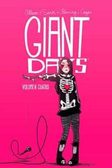 Emprende2020.es Giant Days Nº 4 Image