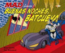 BUENAS NOCHES, BATCUEVA - DAVID CROATTO | Adahalicante.org