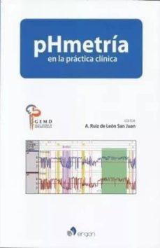 Descargar libro invitado PHMETRIA EN LA PRACTICA CLINICA 9788417194802 (Spanish Edition) de FERNANDO CANGA RODRIGUEZ-VALCARCEL
