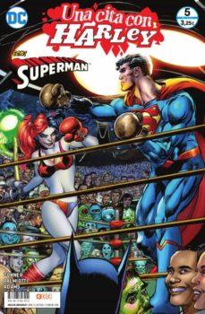 Inmaswan.es Una Cita Con Harley Núm. 05 (De 6): Superman Image