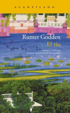 Descarga gratuita de libros mp3 en línea. EL RÍO 9788417346102 (Spanish Edition) DJVU MOBI
