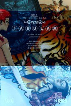 Inmaswan.es Fábulas: Edición De Lujo - Libro 1 (4ª Edición) Image