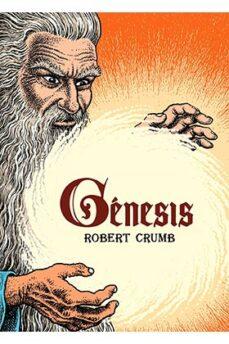 genesis-robert crumb-9788417442002