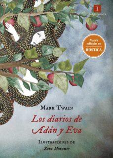 Descargador gratuito de libros de google LOS DIARIOS DE ADÁN Y EVA (Literatura española)
