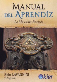Lofficielhommes.es Manual Del Aprendiz: La Masoneria Revelada Image