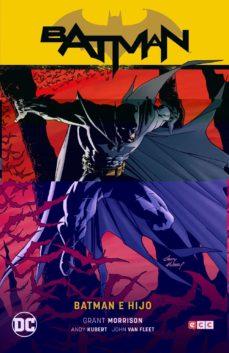 Padella.mx Batman: Batman E Hijo Image