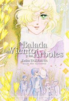Descargar libros en ingles mp3 gratis LA BALADA DEL VIENTO Y LOS ARBOLES (VOL. 8)