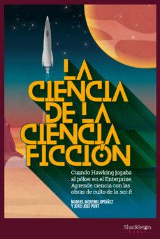 Debatecd.mx La Ciencia De La Ciencia-ficcion: Cuando Hawking Jugaba Al Poker En El Enterprise. Aprende Ciencia Con Las Obras De Culto Delsci-fi Image