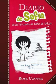 Encuentroelemadrid.es Desde El Cuarto De Baño De Chicas (Diario De Sofia 1) Image