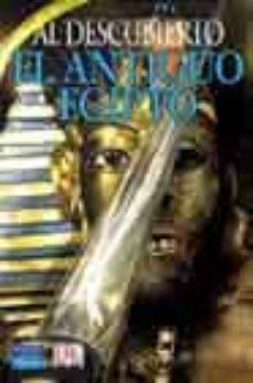 Bressoamisuradi.it El Antiguo Egipto (Al Descubierto) Image