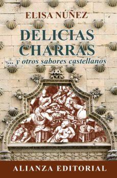 Inmaswan.es Delicias Charras Y Otros Sabores Castellanos Image