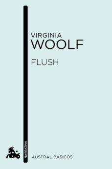 flush-virginia woolf-9788423346202