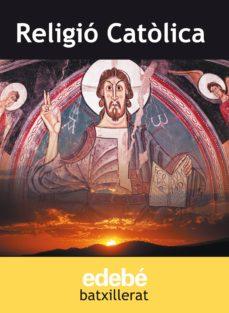 Inmaswan.es Religio Catolica. 1º (C) Catala Ed 2004 Image