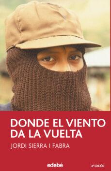 DONDE EL VIENTO DA LA VUELTA // PERISCOP