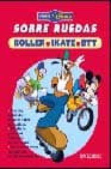 Encuentroelemadrid.es Sobre Ruedas: Roller, Skate, Btt Image