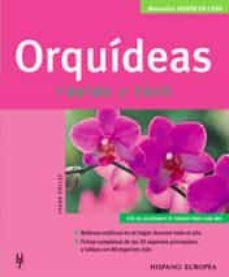 Noticiastoday.es Orquideas, Rapido Y Facil. Manuales Jardin En Casa Image