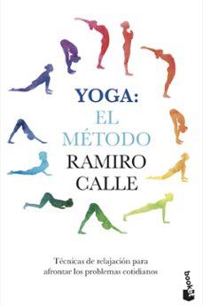 Viamistica.es Yoga: El Método Ramiro Calle Image