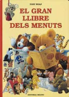 Chapultepecuno.mx El Gran Llibre Dels Menuts Image