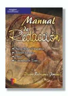 Relaismarechiaro.it Manual De Redaccion Image