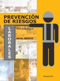 Descargas gratuitas de libros electrónicos en francés PREVENCION DE RIESGOS LABORALES; NIVEL BASICO