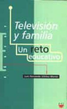 Vinisenzatrucco.it Television Y Familia: Un Reto Educativo Image